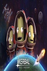 Kerbal Space Program : There's No Place Like Home