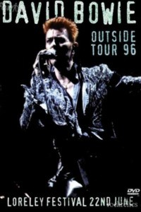 David Bowie : Live at Rockpalast