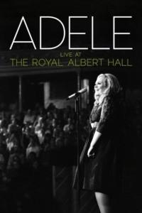 Adele – Live at the Royal Albert Hall