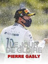 Pierre Gasly le jour de gloire