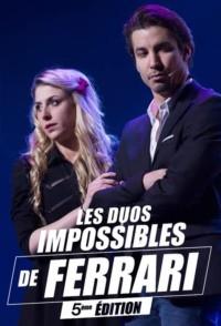 Les duos impossibles de Jérémy Ferrari : 5ème édition
