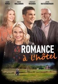 Romance à l'hôtel