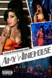 Amy Winehouse: Live at Porchester Hall