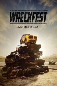 Wreckfest American All Stars