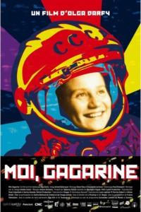 Moi Gagarine
