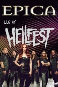 Epica : Hellfest 2015