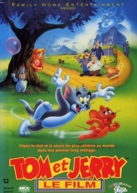 Tom et Jerry: Le Film