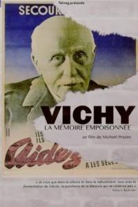 Vichy : la mémoire empoisonnée