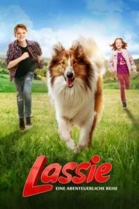 Lassie : Un voyage aventureux