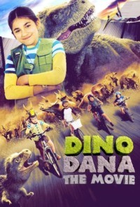 Dino Dana : Le film