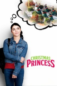 Une princesse pour Noël
