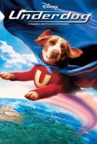 Underdog : chien volant non identifié