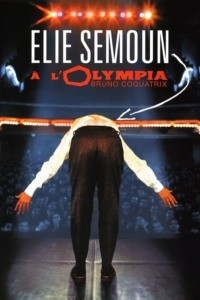 Elie Semoun – À l'Olympia