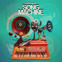 Gorillaz – Song Machine, Season One: Strange Timez