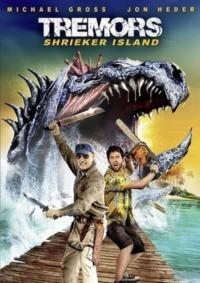 Tremors : Shrieker Island