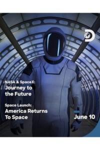 SpaceX – La nouvelle conquête spatiale