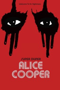 Alice Cooper monstrueusement rock !