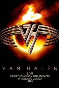 Van Halen – Live From The Molson 1995