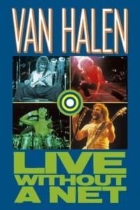 Van Halen – Live Without a Net 86′