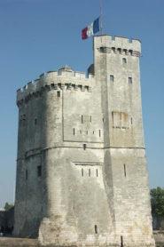La Rochelle Ville fortifiée