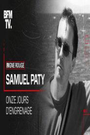 Samuel Paty 11 jours d'engrenage