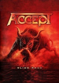 Accept : Blind Rage – Live in Chile