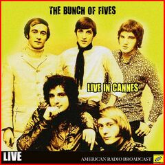The Bunch Of Fives – Live in Cannes