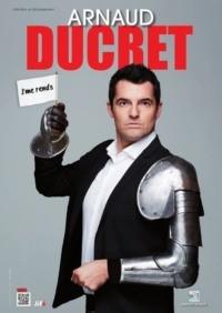 Arnaud Ducret – J'me Rends