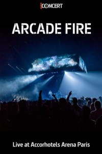 Arcade Fire – AccorHotels Arena