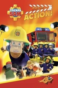 Sam le pompier – Les feux de la rampe