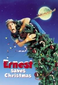 Ernest Le Père Noël est en prison