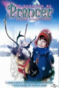 Tonnerre le petit renne du père Noël