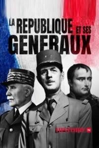 La République et ses généraux