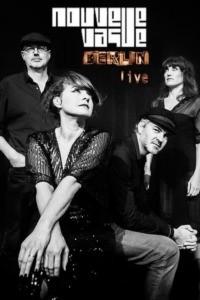 Nouvelle Vague : Berlin Live