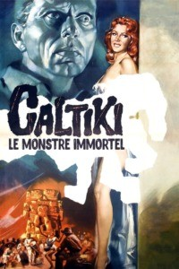 Caltiki – Le monstre immortel