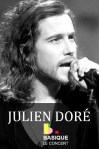 Julien Doré : Basique le concert