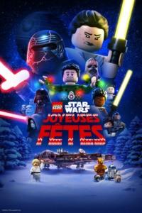 LEGO Star Wars: Joyeuses Fêtes