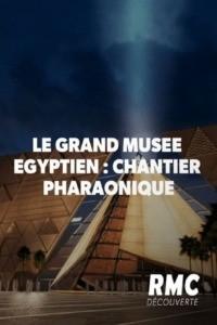 Le Grand Musée égyptien : Chantier pharaonique