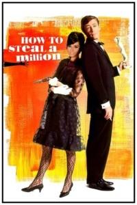 Comment voler un million de dollars