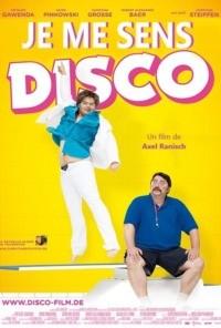 Je me sens disco