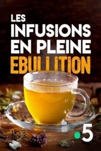 Les infusions en pleine ébullition