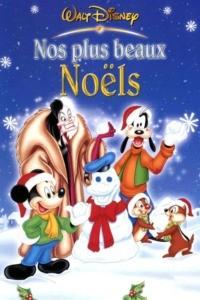 Walt Disney – Nos plus beaux Noëls