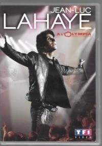 Jean-Luc Lahaye à l'Olympia
