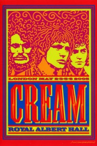 Cream – Live At Royal Albert Hall