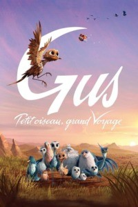 Gus : Petit oiseau grand Voyage