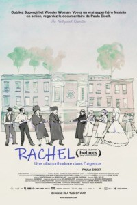 Rachel une ultra-orthodoxe dans l'urgence