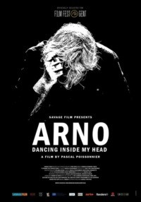 Arno : Dancing Inside My Head