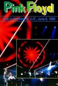 Pink Floyd : Live at Knebworth