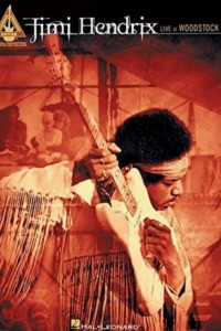 Jimi Hendrix – Live at Woodstock 69′