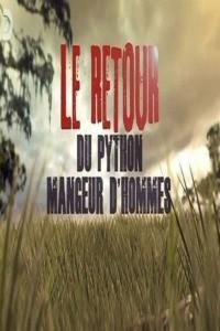 Le retour du python mangeur d'hommes